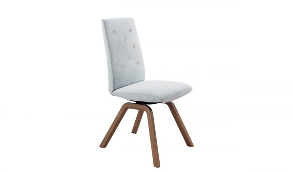 Stressless Rosemary Dining Chair Low Back