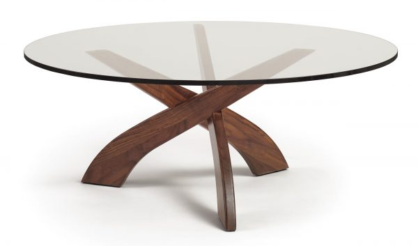 Entwine Round Coffee Table