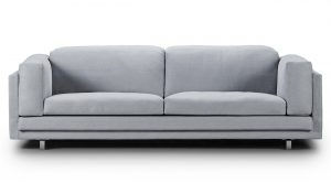 Tub sofa, Eilersen