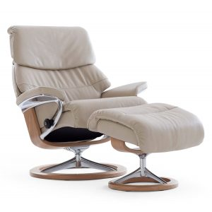 Stressless Capri Recliner Signature