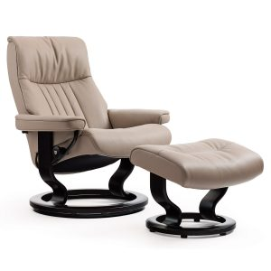 Stressless Crown Recliner Classic