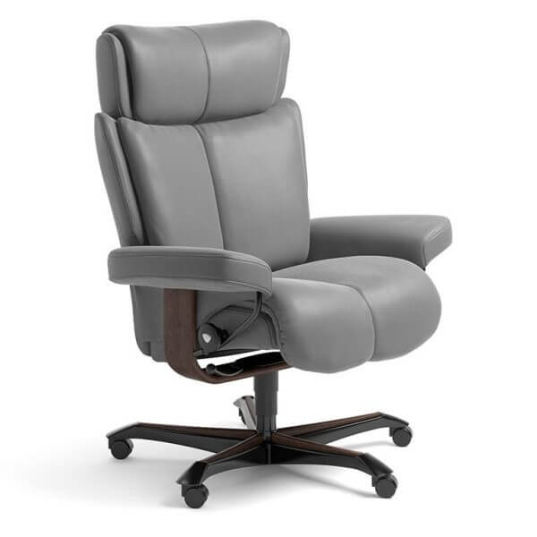 Stressless Magic (M) Office Chair