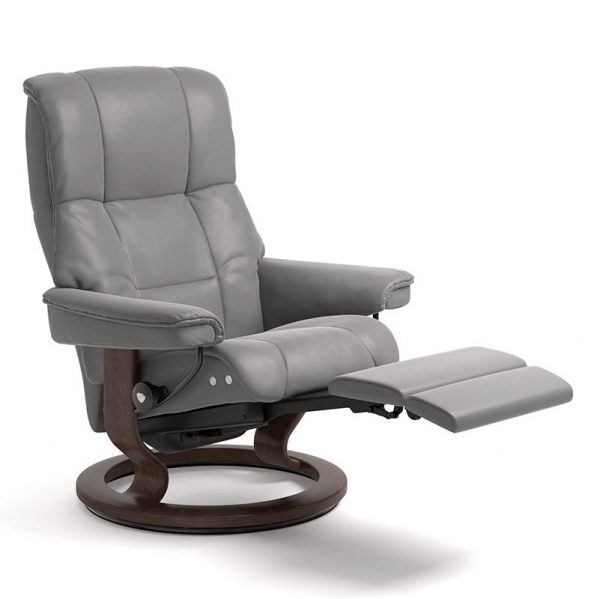 Stressless Mayfair Recliner LegComfort Power
