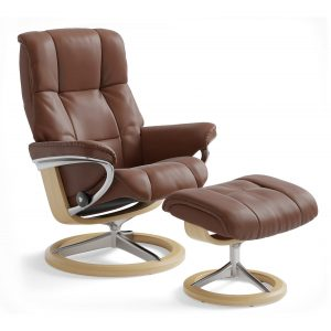 Stressless Mayfair Recliner Signature
