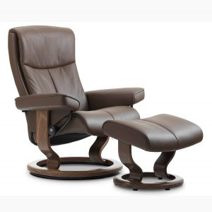 Stressless Peace Recliner Classic