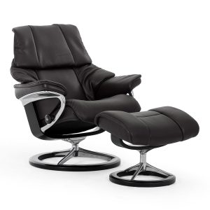 Stressless Reno Recliner Signature