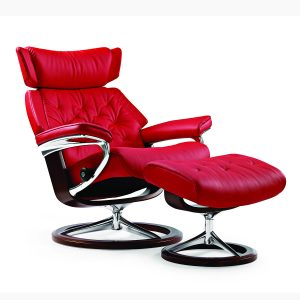 Stressless Skyline Recliner Signature