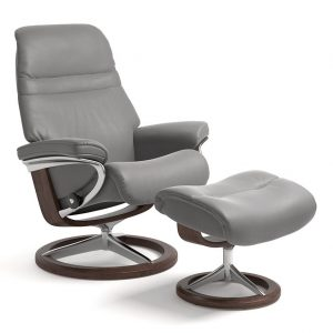 Stressless Sunrise Recliner Signature