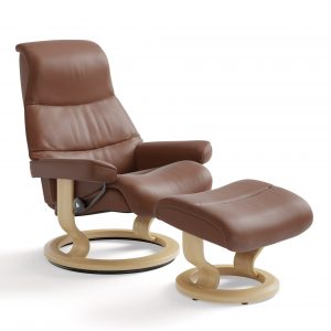 Stressless View Recliner Classic