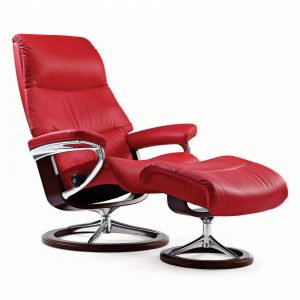 Stressless View Recliner Signature