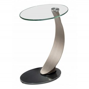Elite Modern Scoop Table