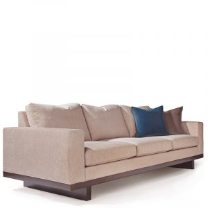 Thayer Coggin LA Collection Sofa