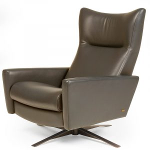 American Leather Comfort Air Portobello