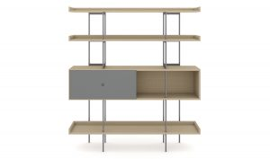 Margo Five Tier Shelf 5201