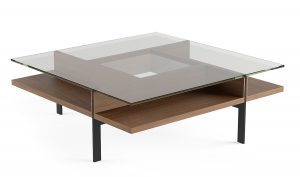 Terrace Square Coffee Table 1150