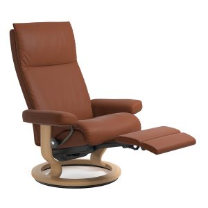 Stressless Aura Recliner Power