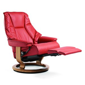 Stressless Live Recliner Power
