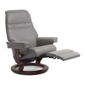 Stressless Sunrise Recliner Power