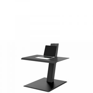Humanscale Laptop Quick Stand Black