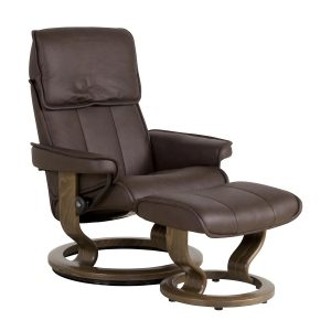 Stressless Admiral Recliner Classic