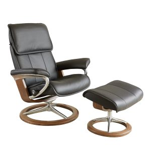 Stressless Admiral Recliner Signature