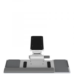 Humanscale Keyboard Systems White