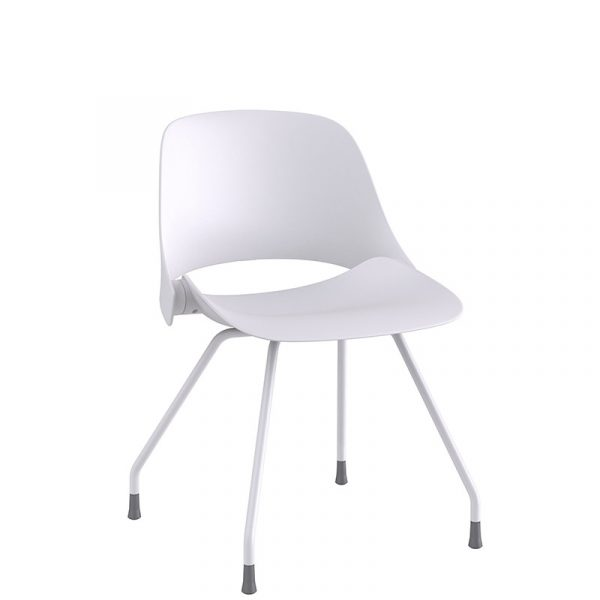 Humanscale Trea Chair 4 Leg Base