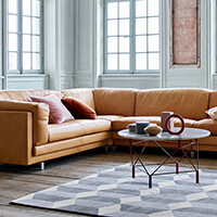Eilersen Tub Sectional