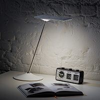 Humanscale Horizon Desk Lamp