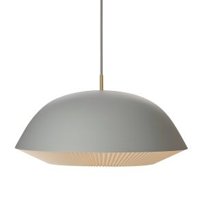355XLG Cache Pendant Extra Large Grey