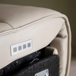 Stressless Emily Power Buttons Concealed