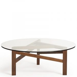 Copeland Glide Planes Round Coffee Table