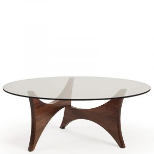 Copeland Pivot Round Coffee Table