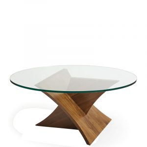 Copeland Planes Round Coffee Table