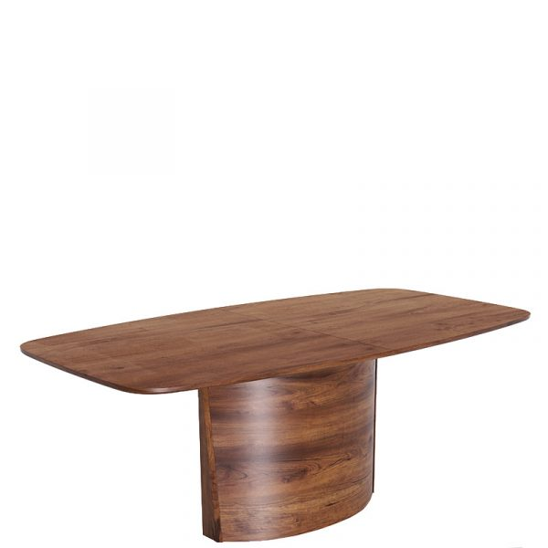 Skovby SM 117 Dining Table Extendable