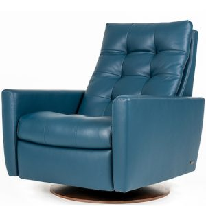 American Leather Como Comfort Air