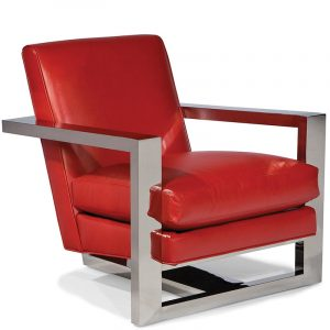 Thayer Coggin Roger Lounge Chair