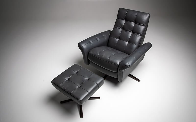 American Leather Comfort Air Pileus Style