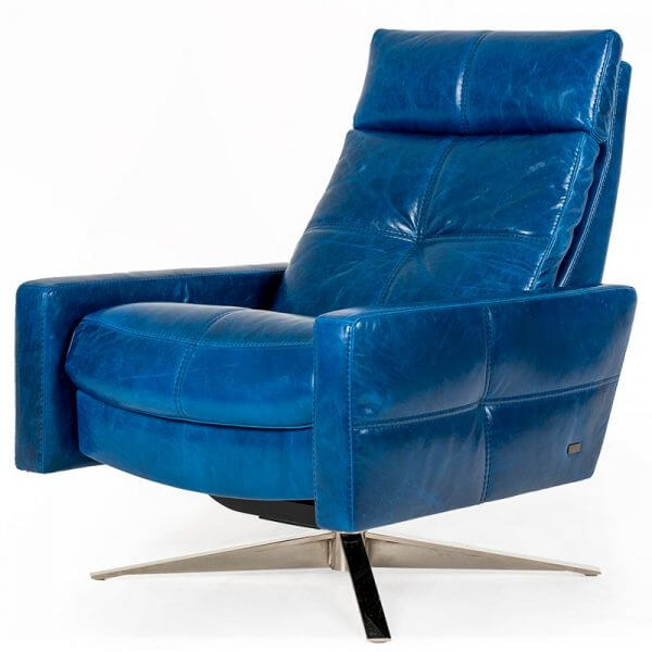 Rainier Comfort Air - By American Leather