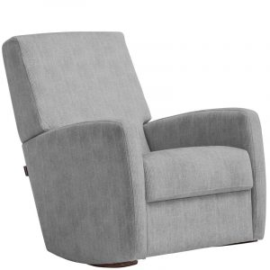 Luonto Domino Rocker Grey