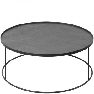 Ethnicraft 20328 Round Coffee Table