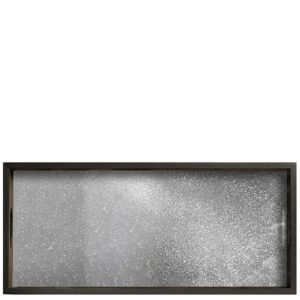 Ethnicraft 20366 Frost Mirror Tray